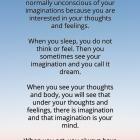 act_imagination