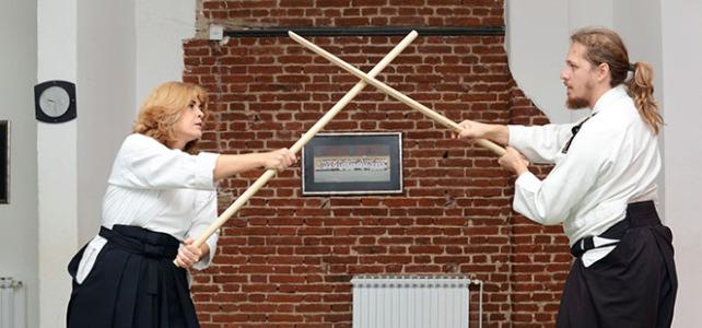 Adrijana: Trening na tatamiju je trening za život