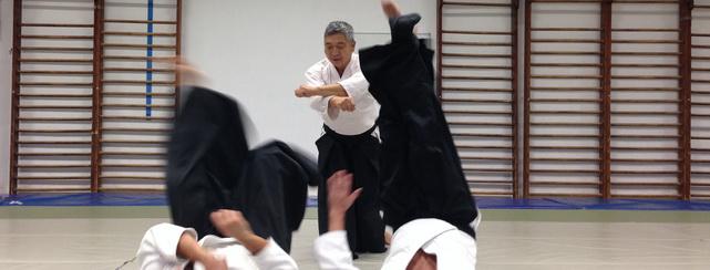 Kenjiro Yoshigasaki: Kumiwaza – Hitoriwaza – Tsuzukiwaza