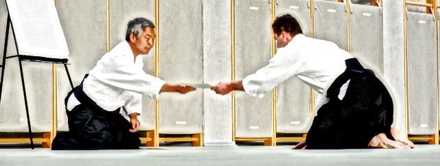Kenjiro Yoshigasaki: Značenje riječi Sensei