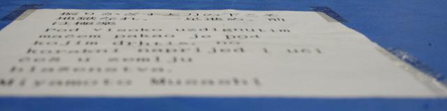 Prezentacija aikida i kyuda – Centar Cvjetni 09.11.2014.