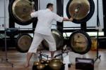 Zvučna kupka – gong meditacija