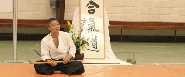 Kenjiro Yoshigasaki: Sloboda i moral