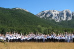 Summer Aikido Seminar with Doshu, Velebit, July 29 – August 3