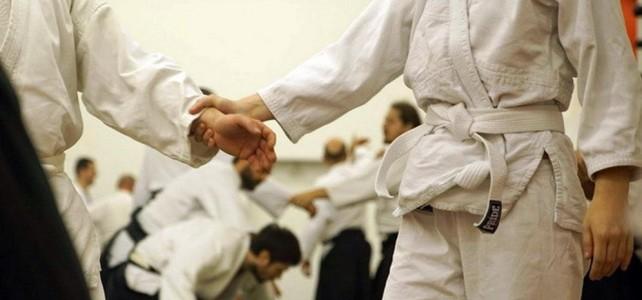 Što je aikido?