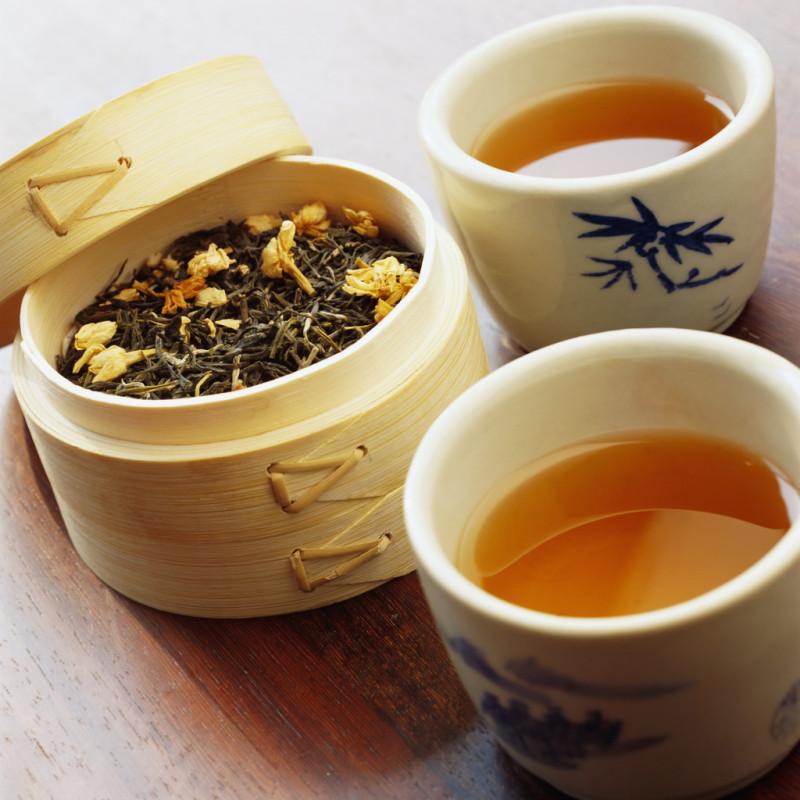 Druženje uz japanski čaj
