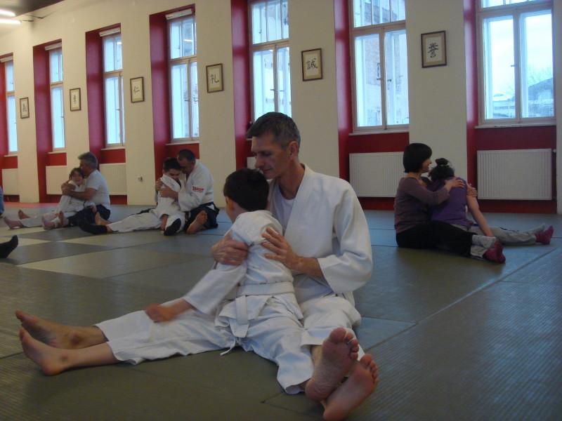 aikido-roditelji-djeca