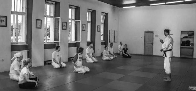 Besplatni aikido treninzi – vježbaj besplatno mjesec dana!