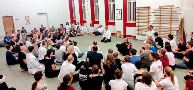 Zašto vježbati aikido?