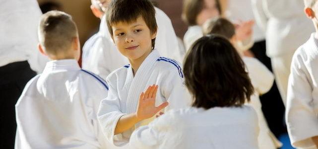 Prednost vježbanja aikida u životu djeteta