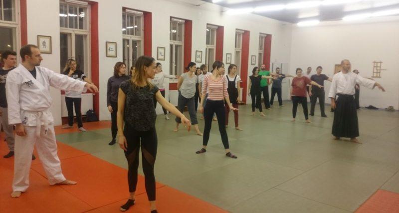 aikido-treninzi