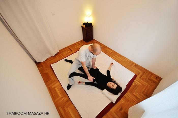 thai-masaža